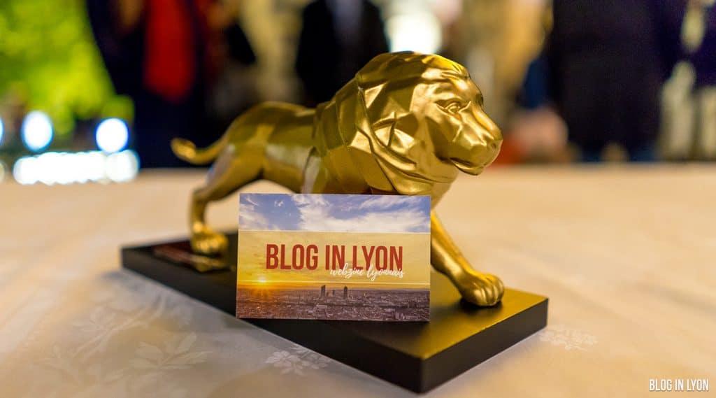 Lyon à 360 degrés - Stars & Heroes Awards 2017