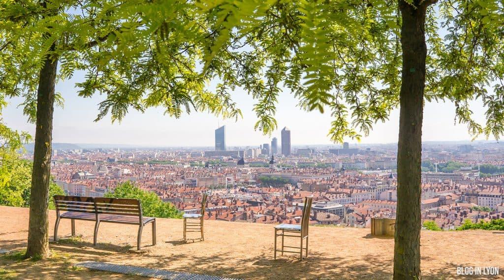 Fond écran Lyon - Jardin des Curiosités   Blog In Lyon - Webzine Lyon