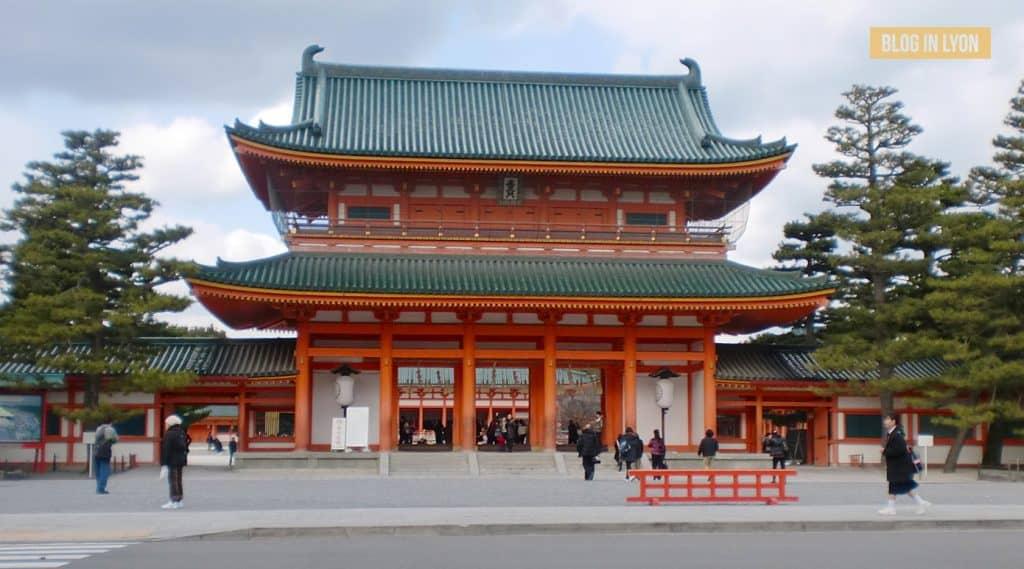 Carnet Voyage Japon Kyoto   Blog In Lyon