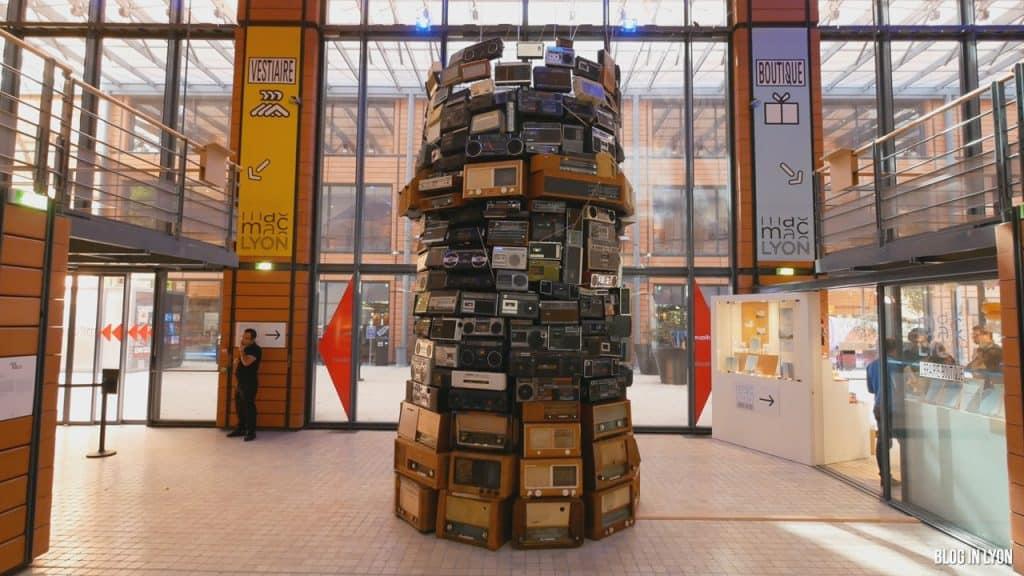 Les Mondes Flottants - 14e Biennale Art Contemporain Lyon   Blog In Lyon