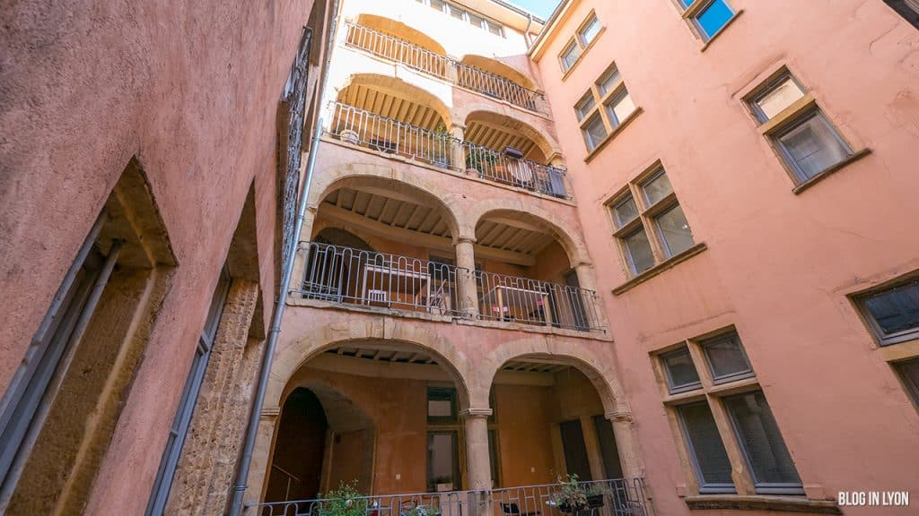 Visiter Lyon - Maison Baronnat | Blog In Lyon