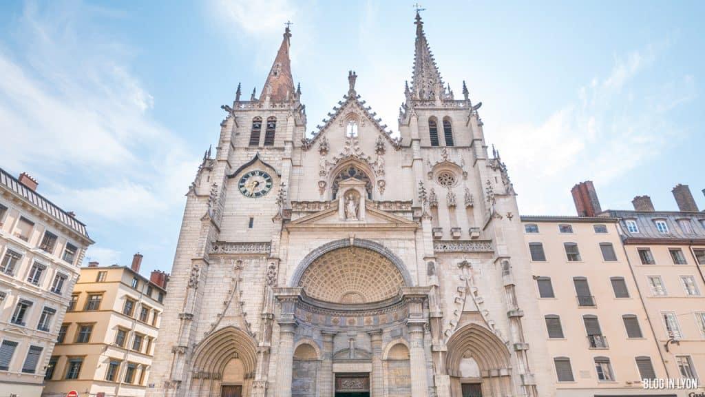 Visiter Lyon - Eglise Saint Nizier | Blog In Lyon