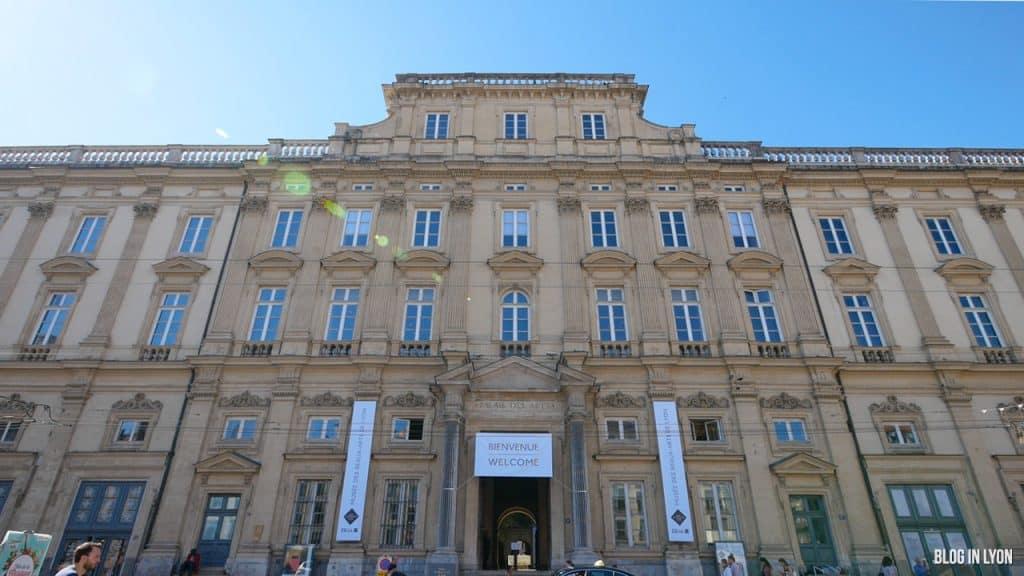 Visiter Lyon - Musée des Beaux-arts | Blog In Lyon