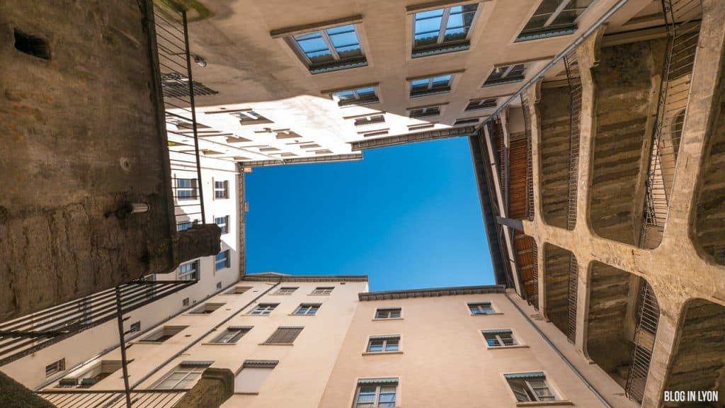 Top 10 des plus belles traboules de Lyon | Blog In Lyon