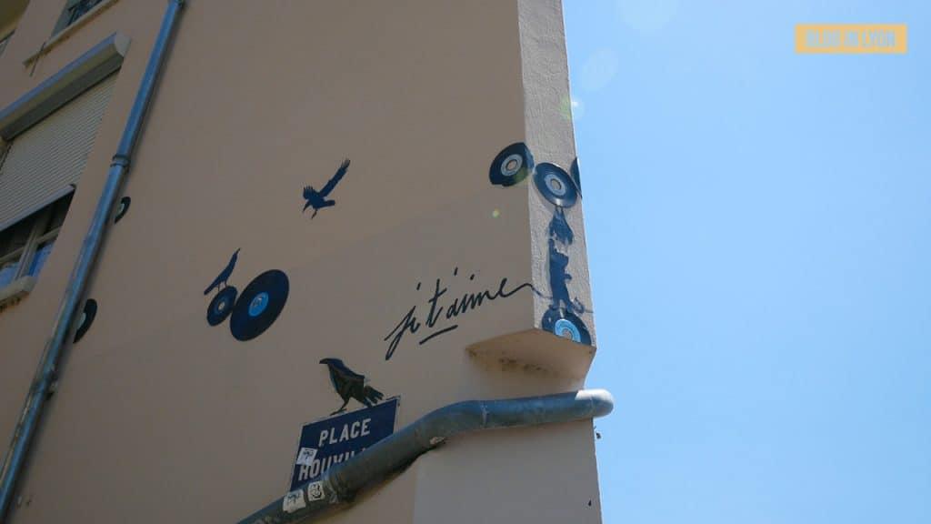 Oeuvre Késa - Blog In Lyon