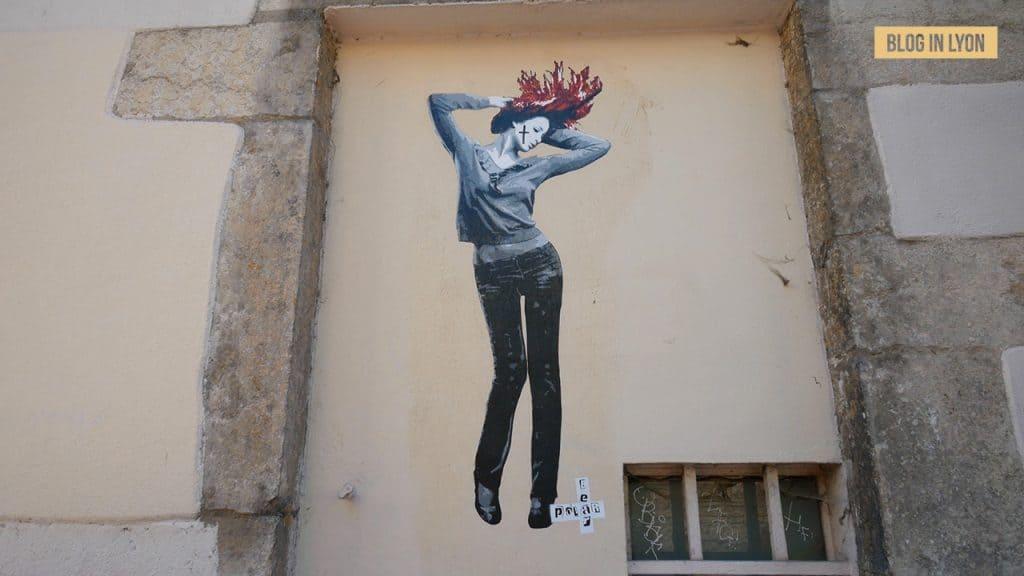 Oeuvre Polar Bear - Blog In Lyon