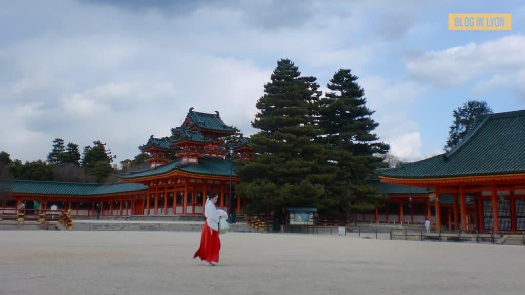Carnet Voyage Kyoto   Blog In Lyon