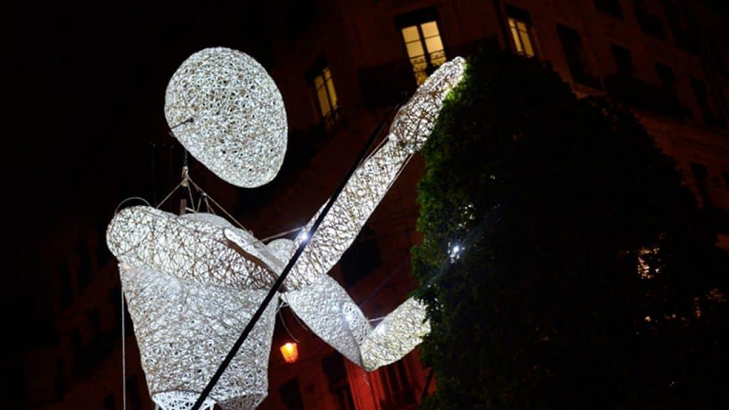 Fête des Lumières 2019 - Quais de Saône   Blog In Lyon