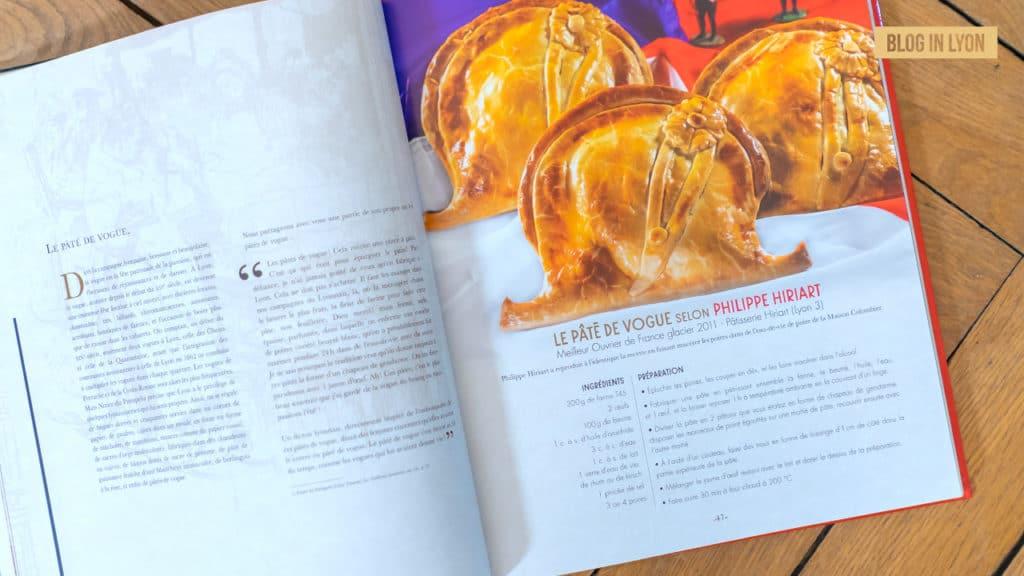 Gastronomie Lyonnaise – Les Trésors retrouvés par Yves Roueche Éditions De Borée | Blog In Lyon