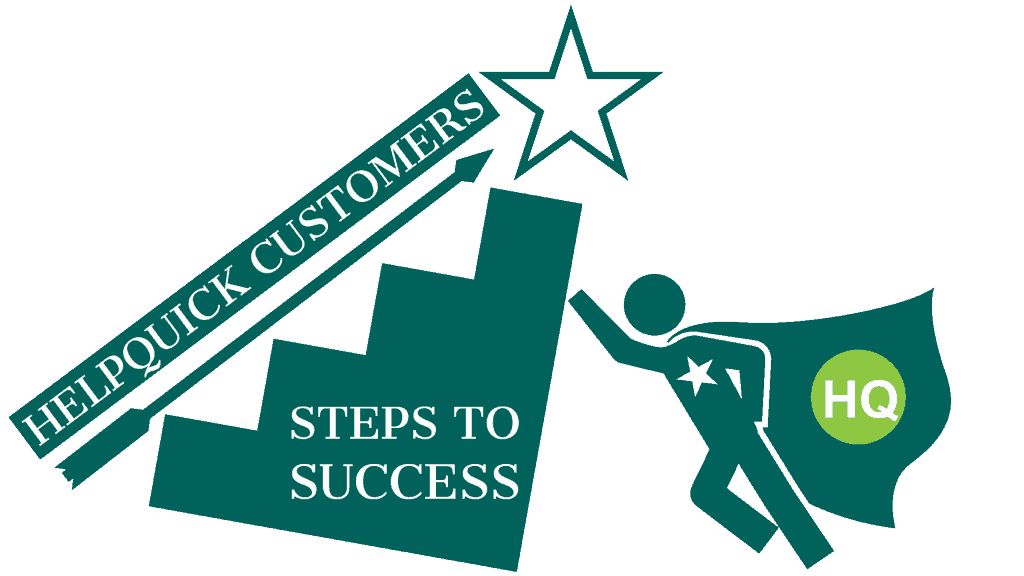 HelpQuick Delivering Successful  support to IT Businesses