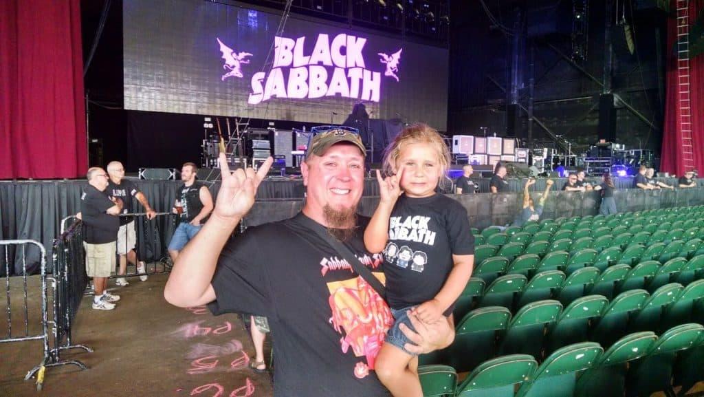 Black Sabbath picture