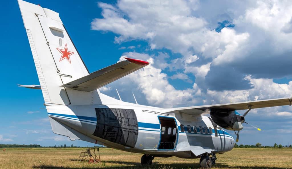 самолет краснодар