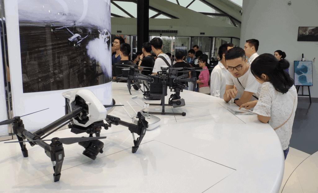 Buying a DJI Drone