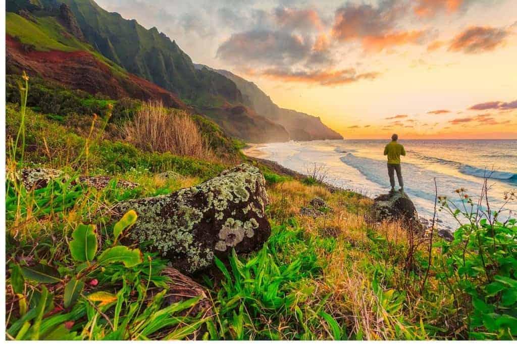 Romantic Oahu