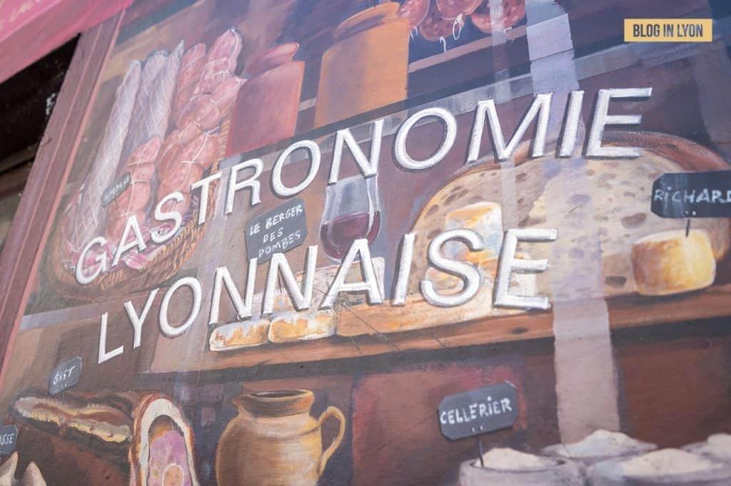 Fresque des Lyonnais - Top 15 des plus beaux murs peints de Lyon   Blog In Lyon