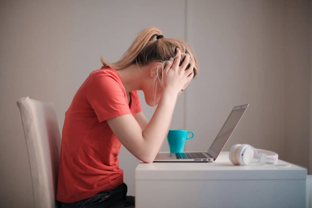 Stressed about Studies? Sign up for Online Lessons!
