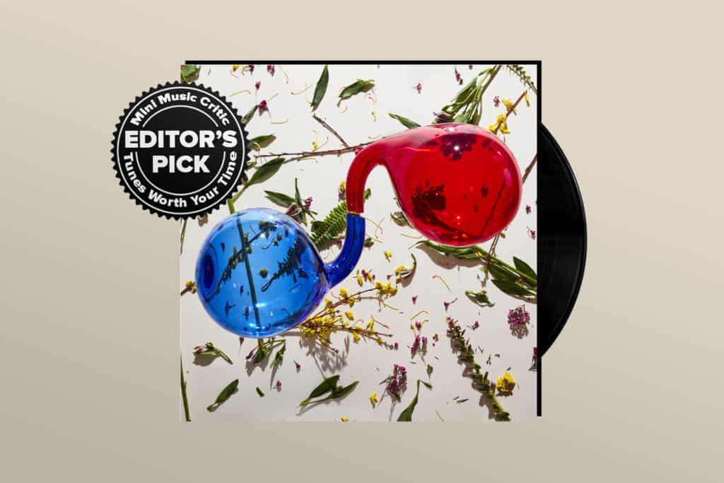 ALBUM REVIEW: Dirty Projectors Are Full of Surprised on 'Lamp Lit Prose'