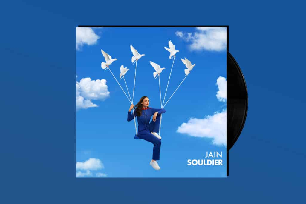 ALBUM REVIEW: JAIN Keeps Up Her Infectious Sound on 'Souldier'