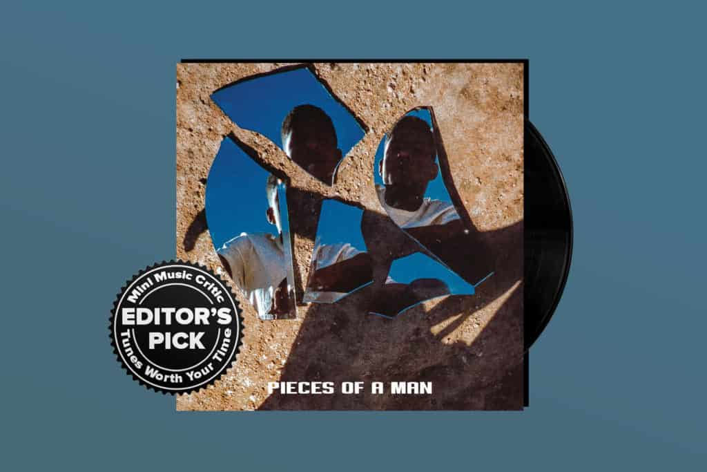 ALBUM REVIEW: Mick Jenkins is the Rightful Heir of Gil Scott-Heron