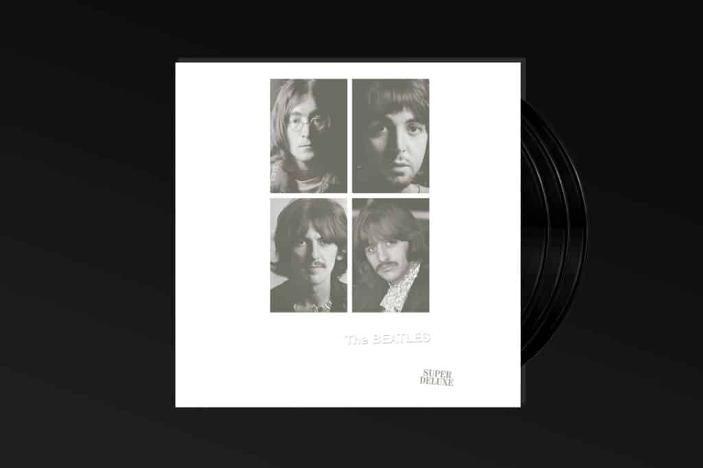 ALBUM REVIEW: 'The White Album' Deluxe Edition Is an Exhaustive (And Exhausting) Document of Its Making
