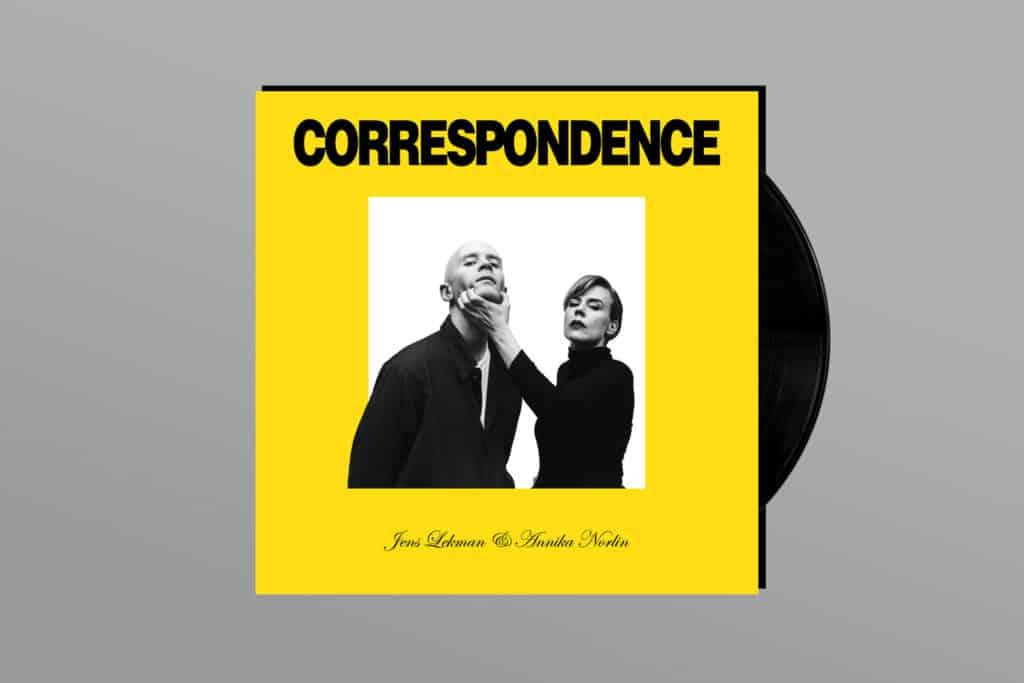 ALBUM REVIEW: Jens Lekman & Annika Norlin Exchange Letters on 'Correspondence'
