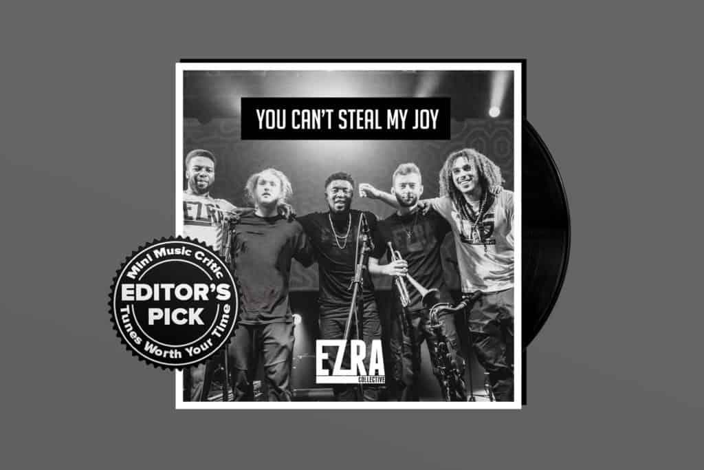 ALBUM REVIEW: Ezra Collective Dives into the Deep End on Sharp Debut