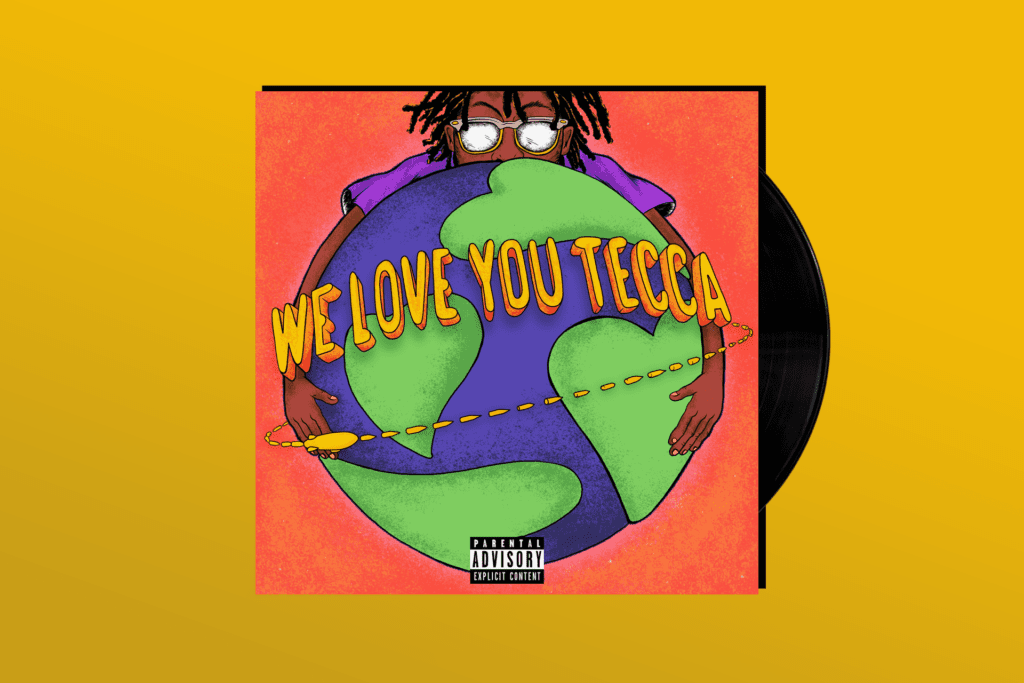 ALBUM REVIEW: 'We Love You Tecca' is a Trap for Young Players