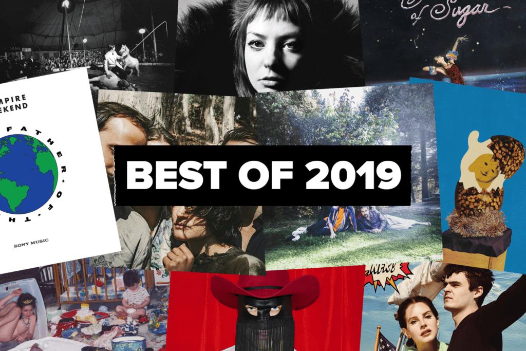 The 10 Best Indie Rock Albums of 2019