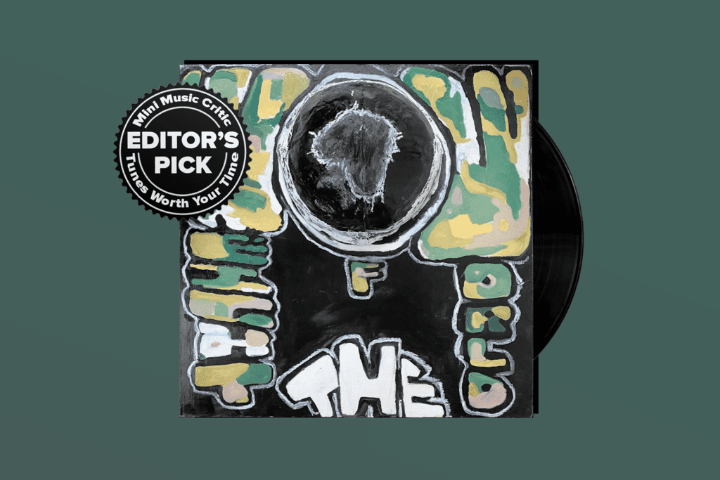 ALBUM REVIEW: MIKE's 'Weight of the World' is a Raw, Exceptional Eulogy for a Lost Loved One