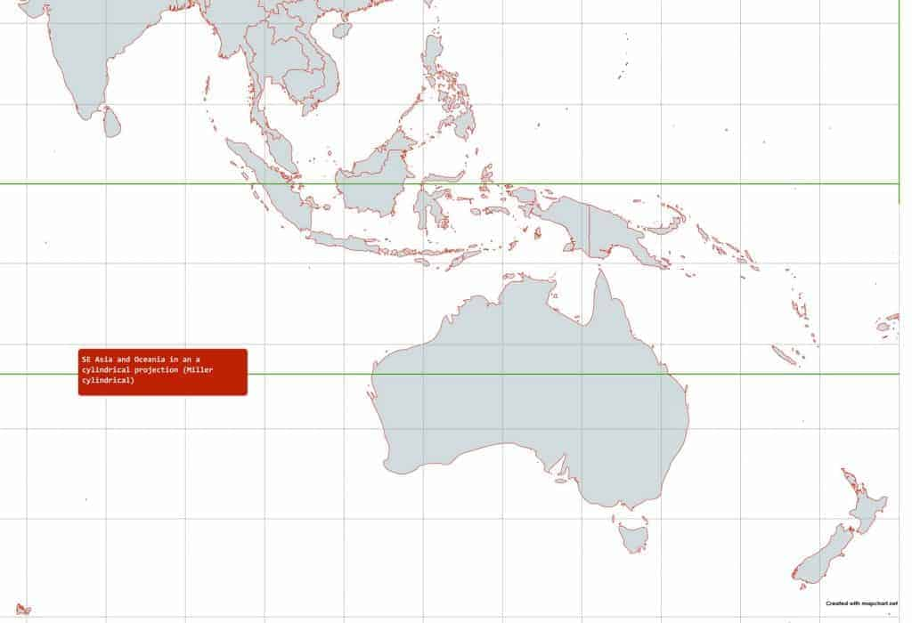 SE_Asia_and_Oceania_in_an_a_cylindrical_projection__Miller_cylindrical__1