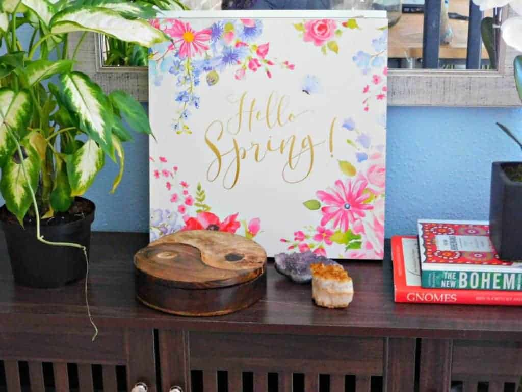 5 Ways to Welcome Spring Into Your Home