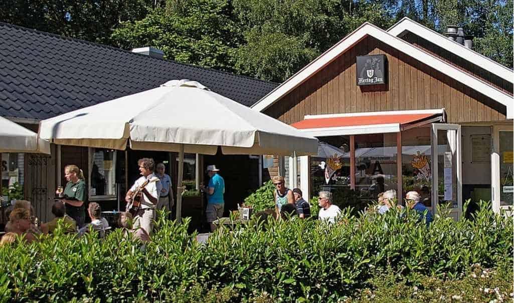 Restaurant Bistro Boshuis Alkenhaer Appelscha