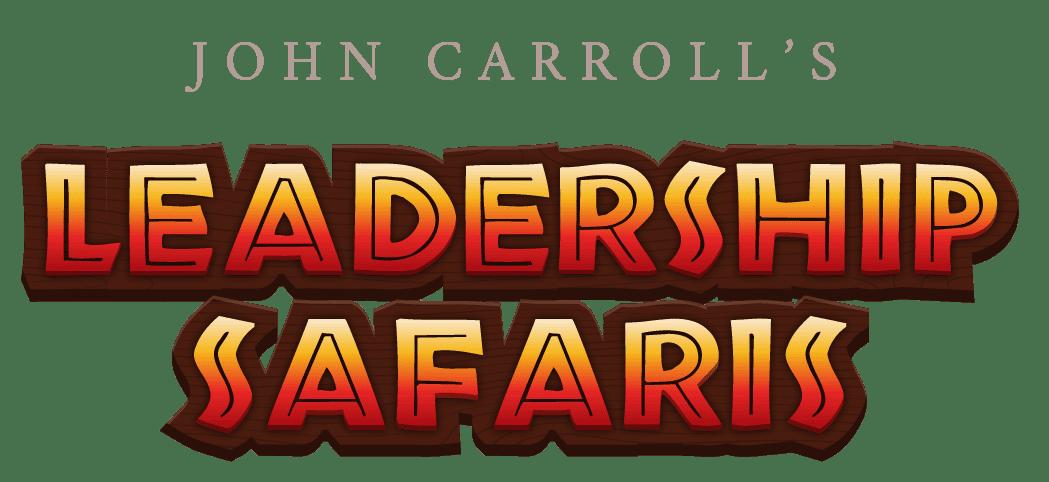 Leadership Safaris logo