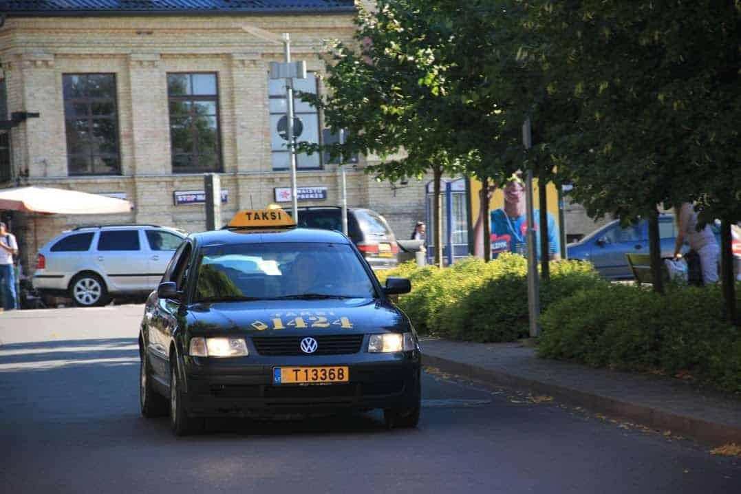 Vilnius taxi