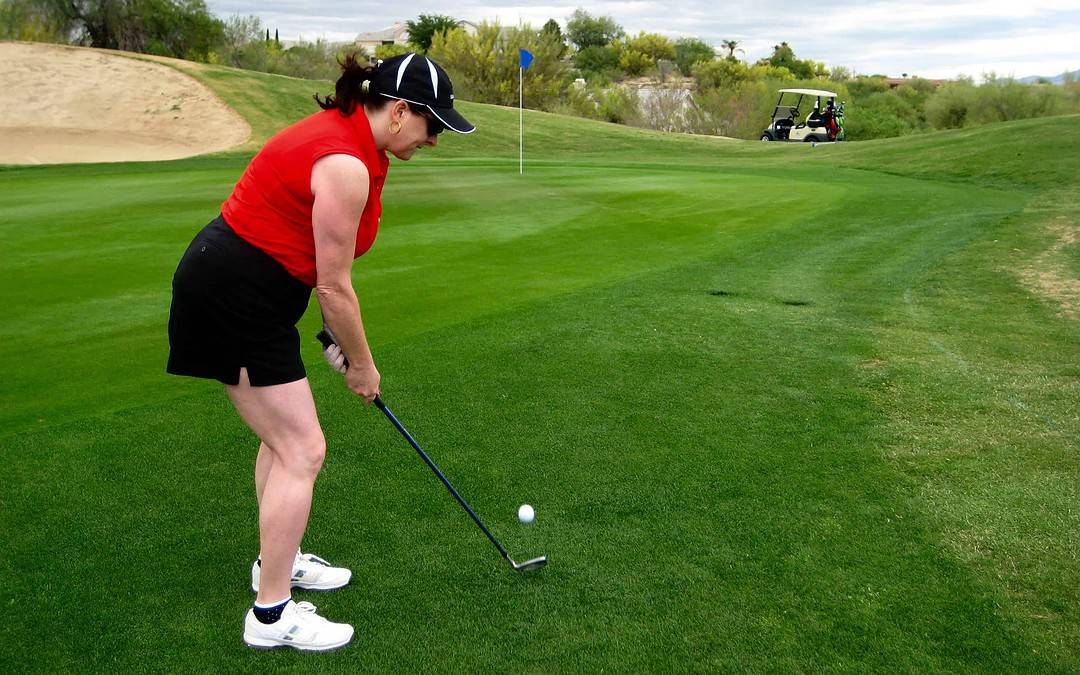 Life Lessons from Golf: It Can Show You How to Create a Life You Love
