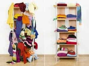 De-Clutter Your Life