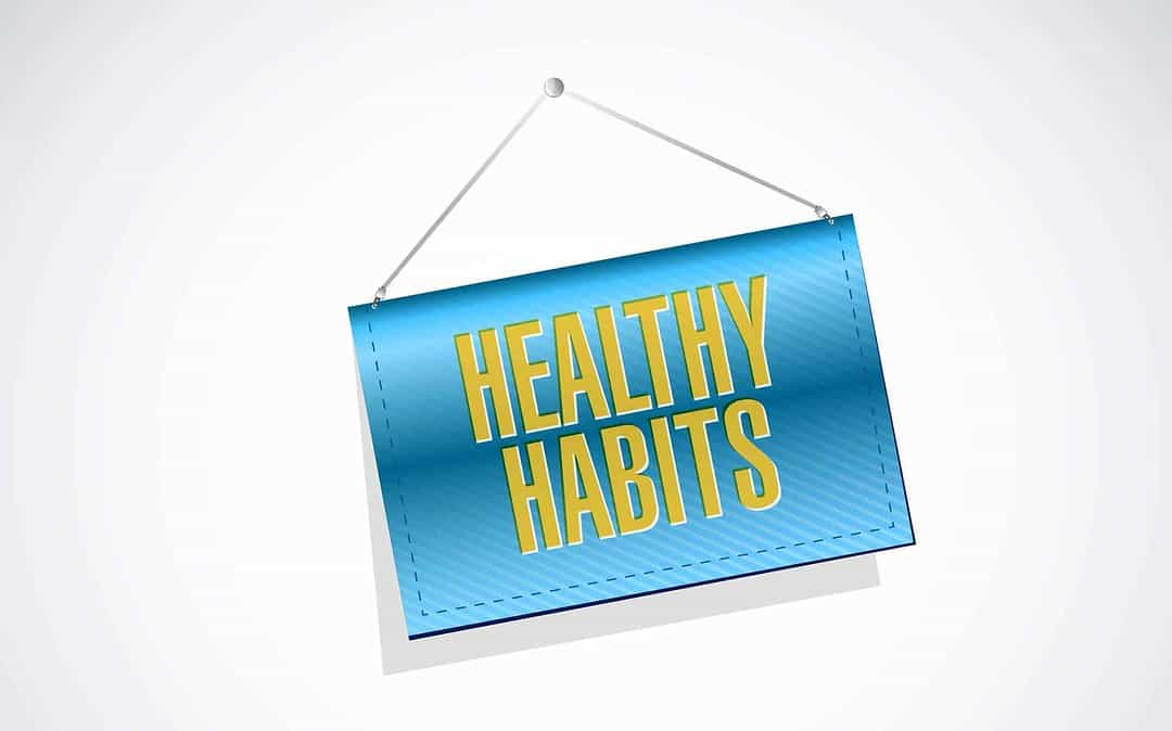 Create Healthy Habits That Keep You Young!