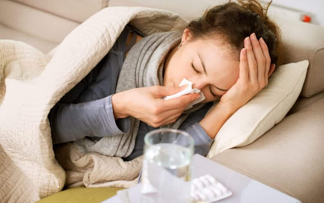 Can Antibiotics Worsen The Flu?