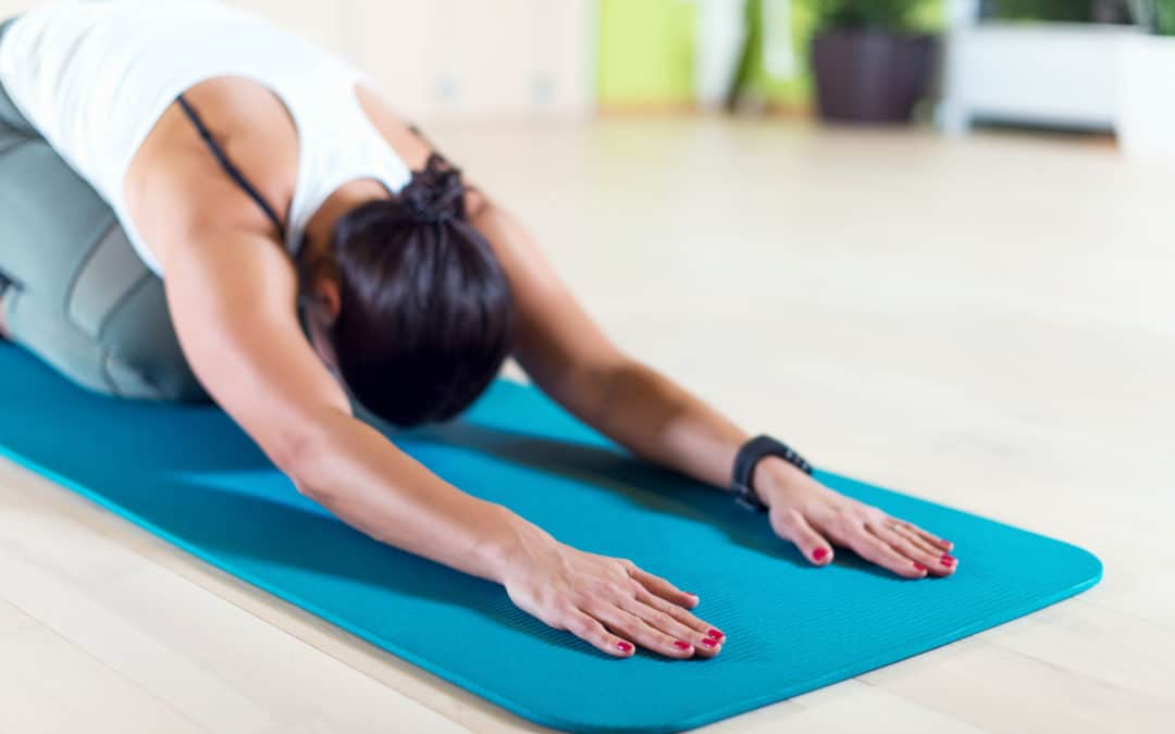 Can Yoga Reduce Migranes