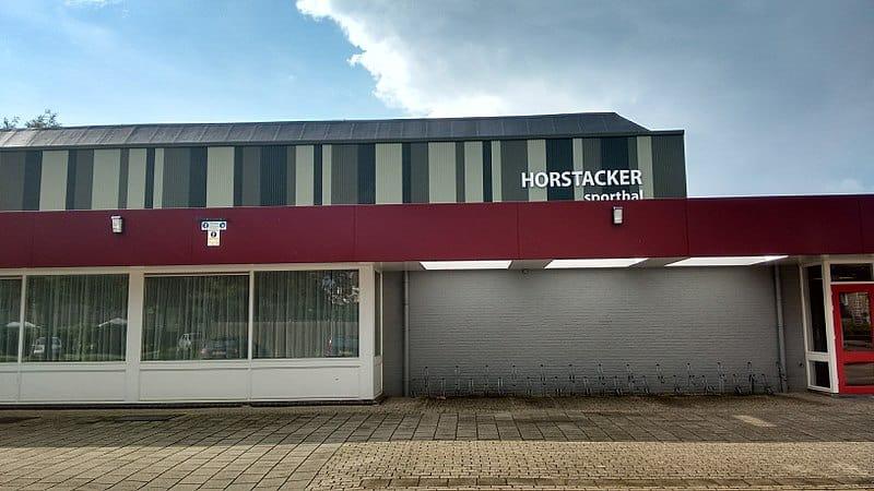 Sporthal de Horstacker