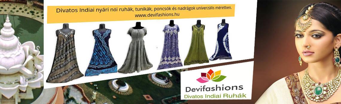 Devifashon india