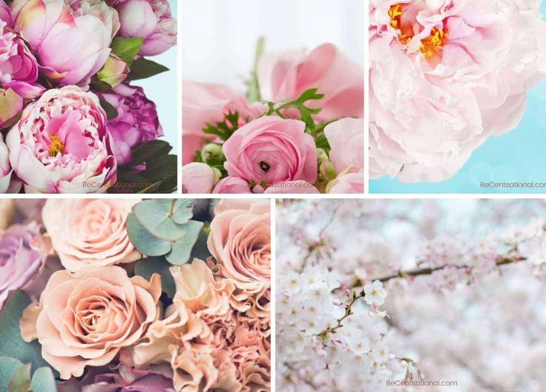 floral wallpapers for desktop