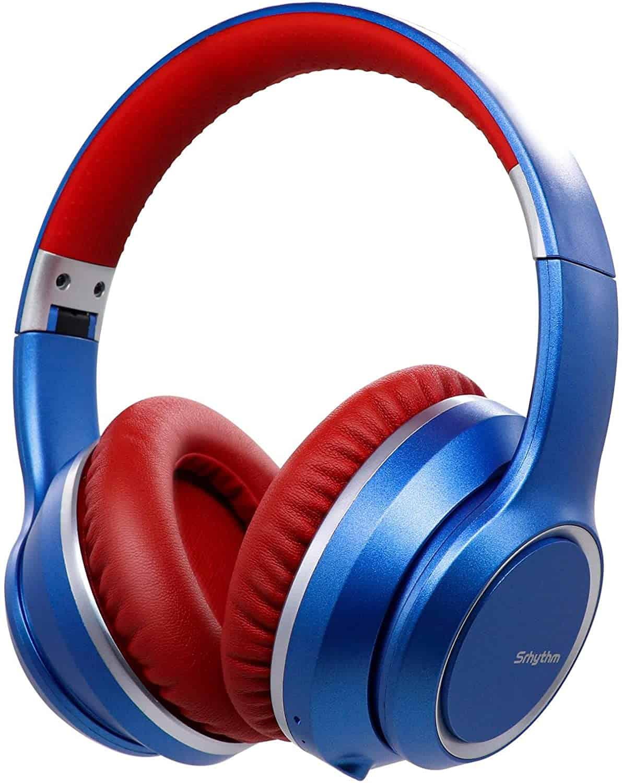 Srhythm NC15 ANC Headphones