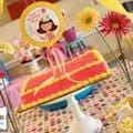 Birthday Party Printables and Ideas