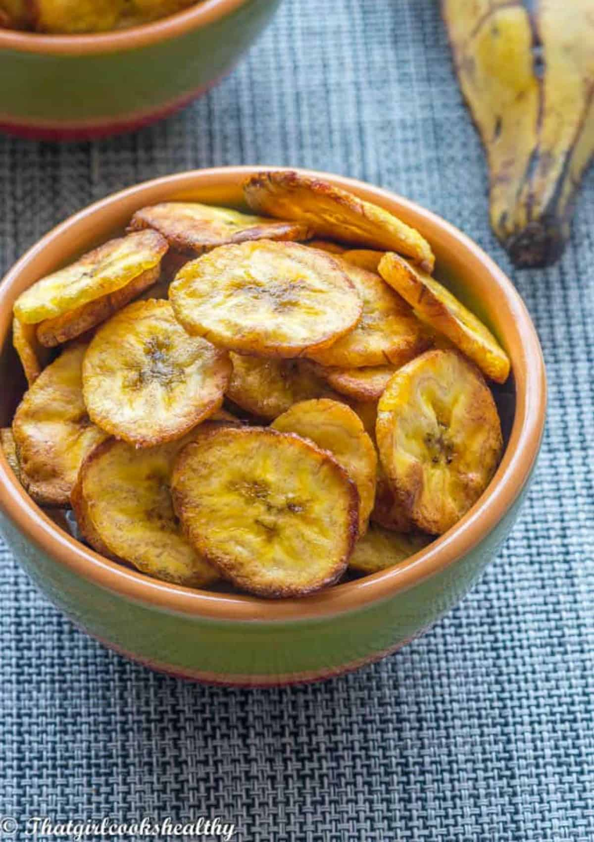 closer shot of chips in a bowl
