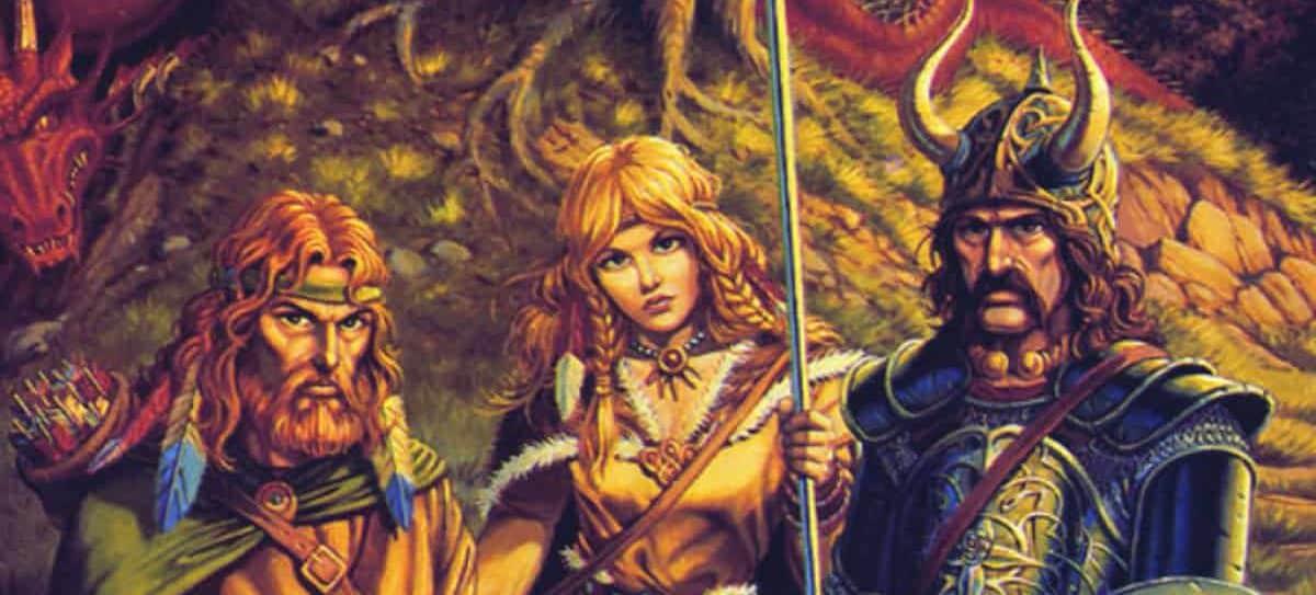 Memorable Dragonlance Characters