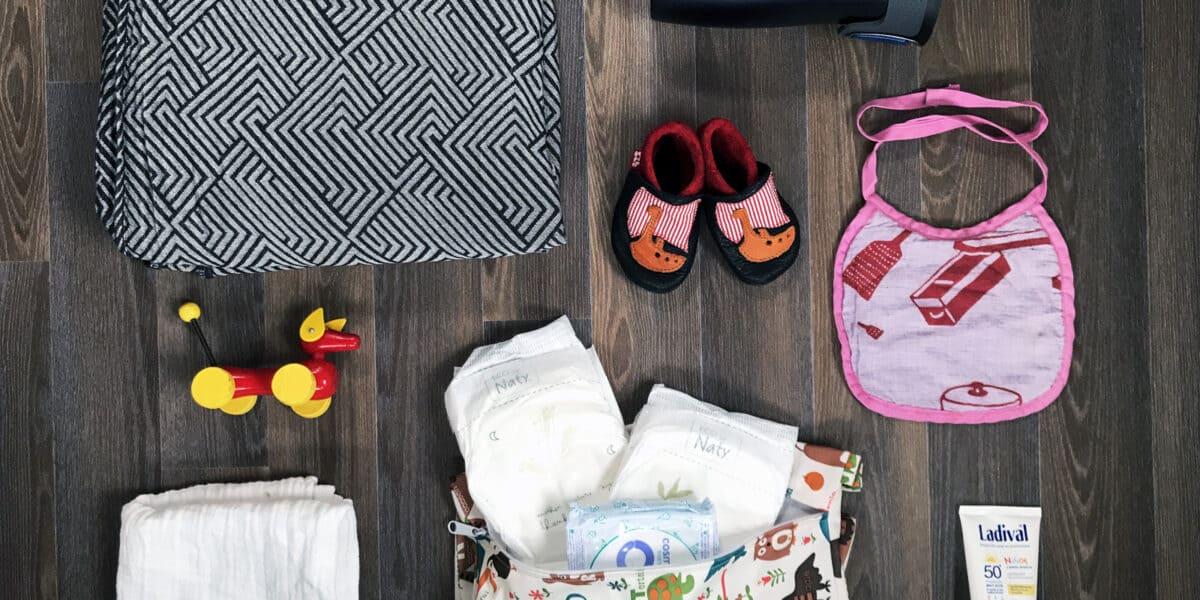 Baby Packliste