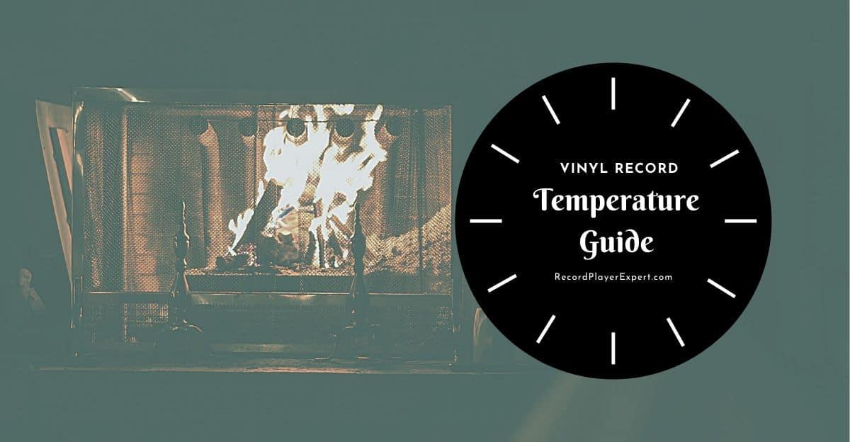 featured vinyl temperature guide