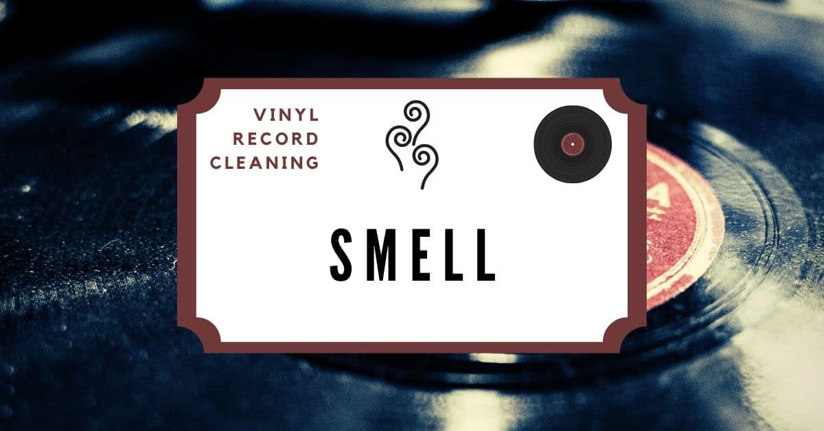 featured remove smell from vinyl records