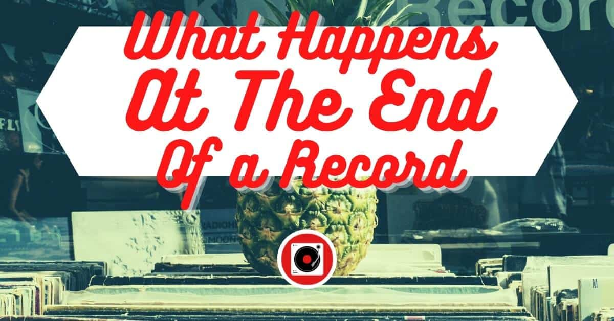 vinyl records end featured